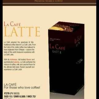 La Café Latte