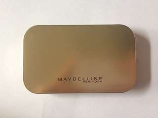 Maybelline dream satin skin powder