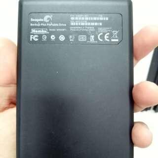 Harddisk external 1T