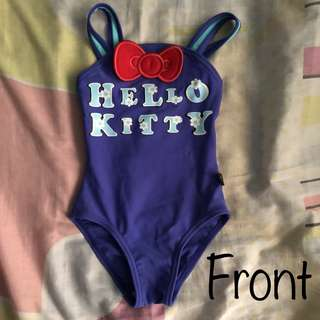 Hello Kitty Swimsuit