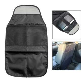 Car Seat Back Protector