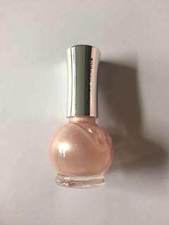 Color combo nail polish