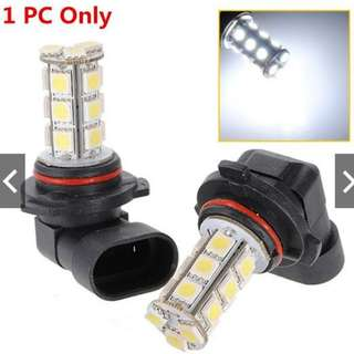 HB3/HB4 9005/9006 68 SMD LEDs Fog Headlight High Beam Runing Lamp Light