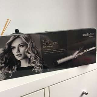 Babyliss Pro Hair Curler