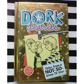 DORK DIARIES 7 TALES FROM A NOT-SO-GLAM TV STAR