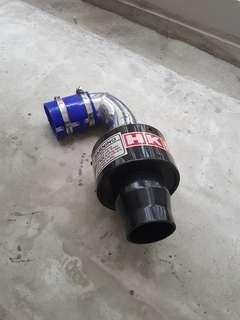 Custom Close Pod Air Intake