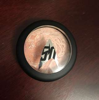 📸New MAC Highlighter Compact