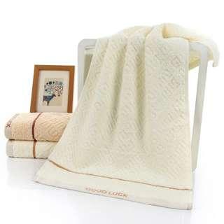 面巾毛巾 Hand Towel 34x76cm