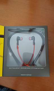 Jabra Halo earphones