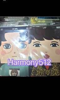 EXO Paper Toy - Sehun