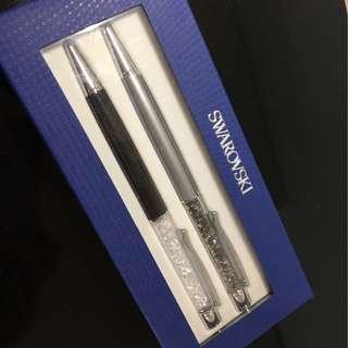 Swarovski 原子筆及鉛筆套裝