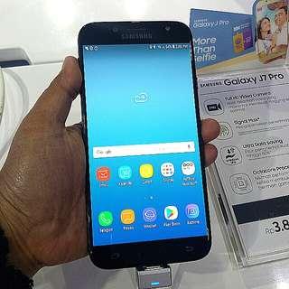 Promo Bunga 0,99% Samsung J7 Pro Kredit Proses 3 menit