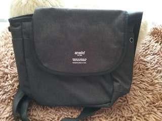 Anello sling bag ori.Beli lgs di jepang.without tag.never been used