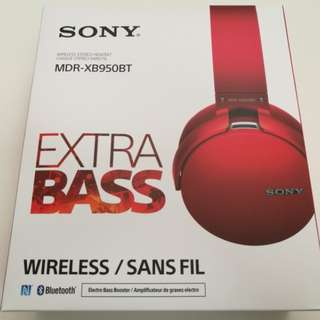 Sony MDR650BT(Good Condition)