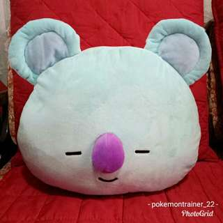 BT21 KOYA PILLOW 40CM