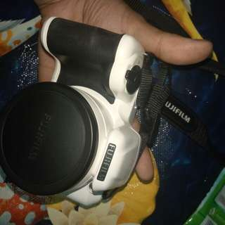 Kamera fujifilm finepix s8600 like new