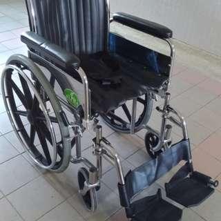 98%新輪椅