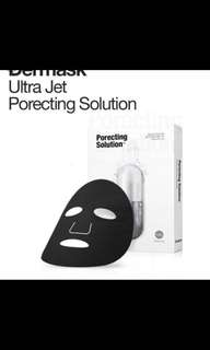 Dr Jart Porecting solution mask