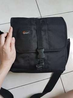 Lowepro camera bag for sale