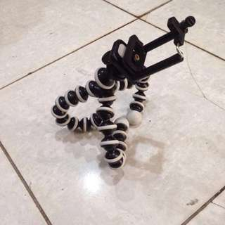 Gorilla Tripod (Medium)