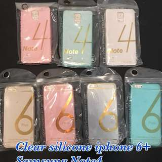 3 For $20 only iphone cases