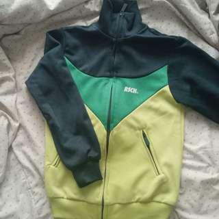 hoodie(ukuran anak2)
