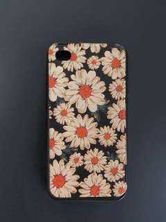 iPhone 4/4s phone case 手機殼