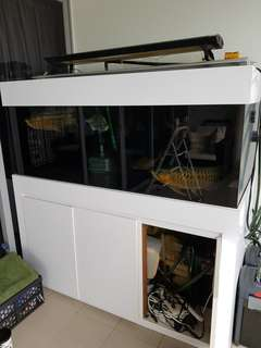 5x2.5x2ft sump tank for sale