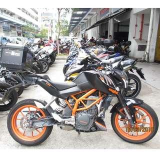 KTM Duke 390 2014 #Yamaha#Honda#Kawa#Kawasaki#Suzuki#Bmw#CB400#400X#RXZ#Spec3#Revo#T135#Tmax#R1200#R1200GSA#R1200RT#Xmax#Nmax#CBR1000RR#CBR150RR#RS150#Sportsbike#CBR600RR#Touring