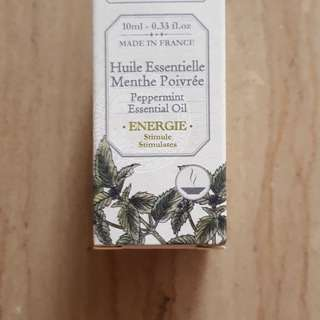 Durance Peppermint Essential Oil