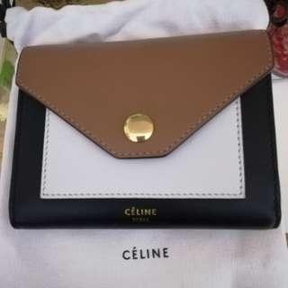 Celine Wallet  可遇不可求!