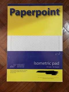 Isometric pad