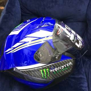 MHR Movistar Yamaha Special Edition