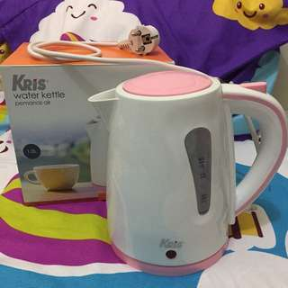 Water Kettle KRIS 1,0 L