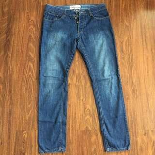 Topman Stretch Skinny (Slim) Size 32