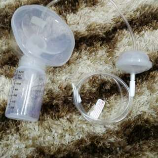 Autumnz Trulee Handsfree Preloved