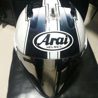 Arai Helmet harada tour size L
