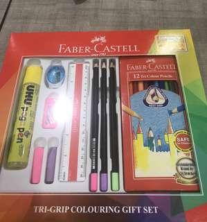Faber Castell Gift set