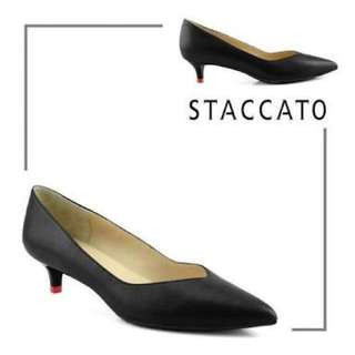 Staccato shoes
