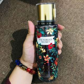 Victoria's Secret Dark Flora Perfume SALE