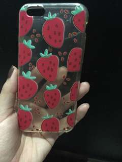 Jells Case iPhone 6