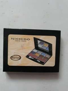 Nichido Matte Eye Shadow