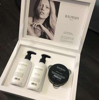 Balmain Hair Collection