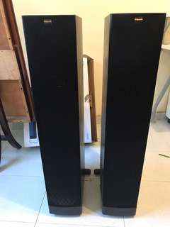 Klipsch Reference Series floor standing speaker