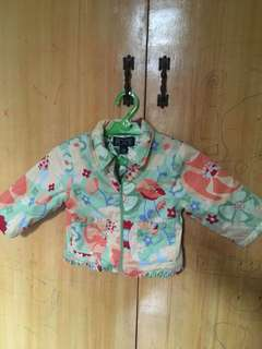 Spring/Winter Jacket 2T