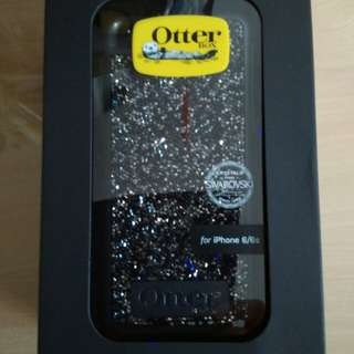 iphone 6/6s Otterbox symmetry crystal edition