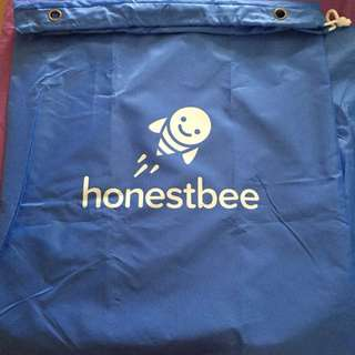 honestbee Laundry Bag (Water Resistant) - BN
