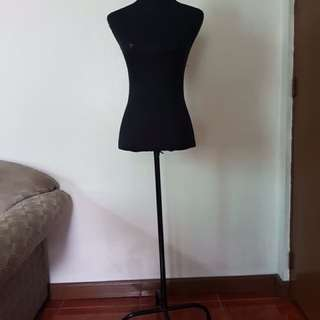 For Rent Mannequin Stand