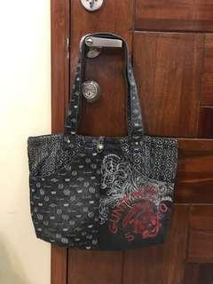 AUTHENTIC G-Unit Bag