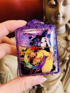 泰國佛牌-紫魅仙子